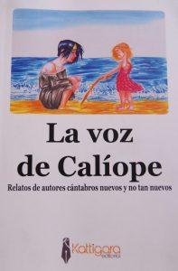 La voz de Caliope